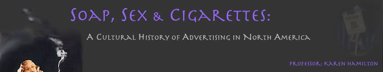advertisement history in sex